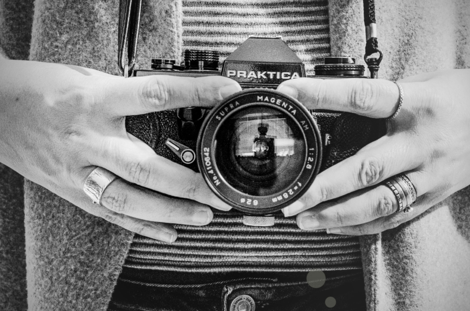 Analoge Fotografie – Machtig interessant